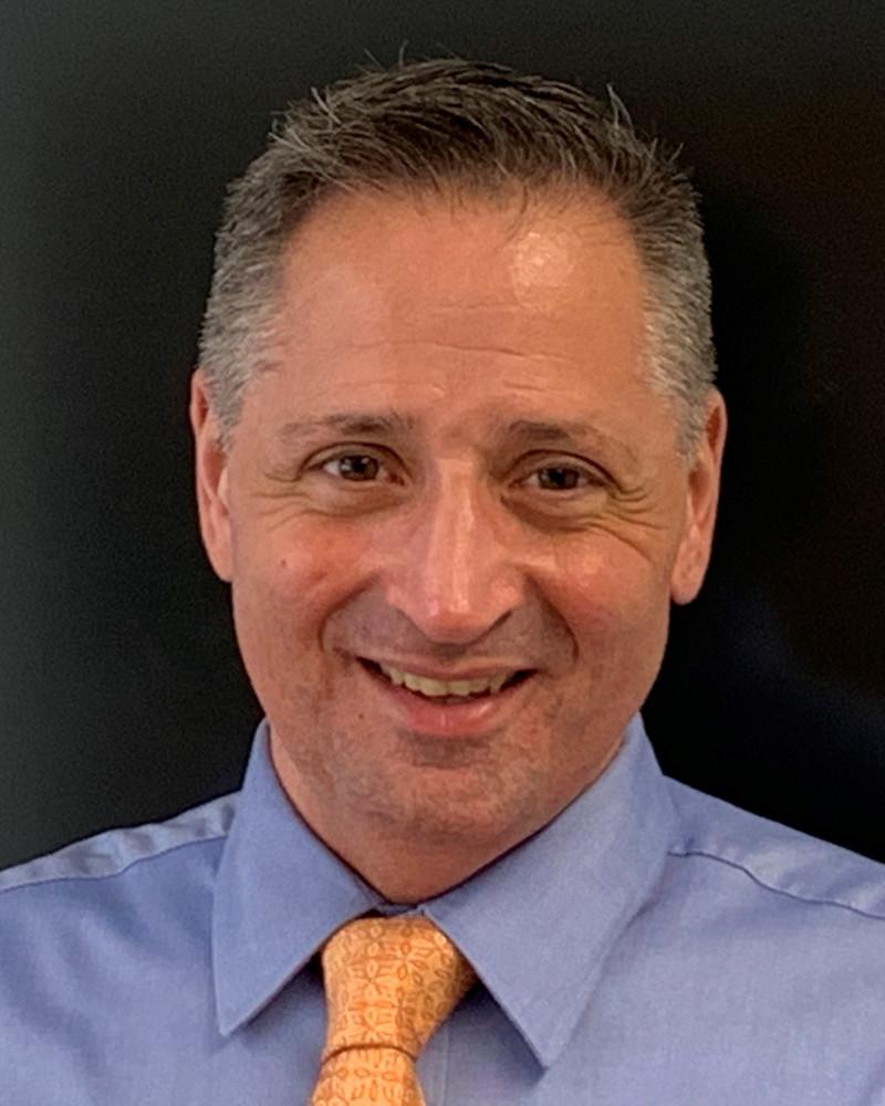 Dr Sal Menzo